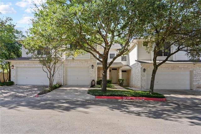 4508 Duval Rd 1-102, Austin, TX 78727 (#3058319) :: Zina & Co. Real Estate