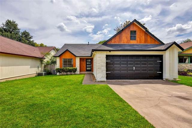 2511 Piping Rock Trl, Austin, TX 78748 (#3058680) :: The Perry Henderson Group at Berkshire Hathaway Texas Realty