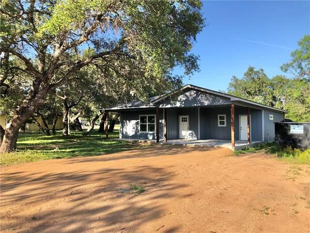 3598 Cactus Trl, Kingsland, TX 78639 (#3058707) :: The Heyl Group at Keller Williams