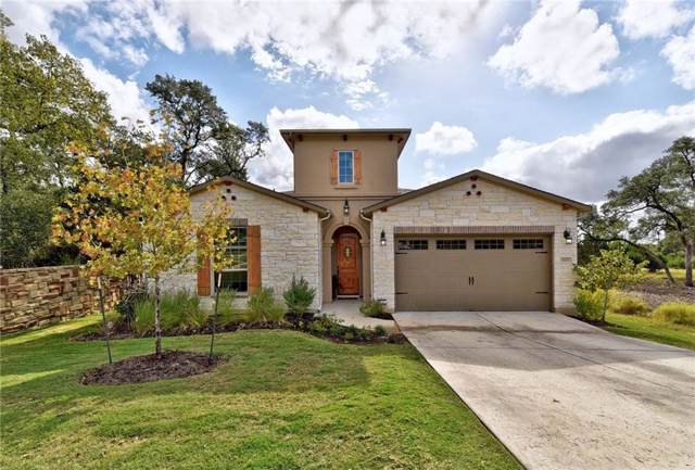 205 Mendocino Ln, Austin, TX 78737 (#3058958) :: The Perry Henderson Group at Berkshire Hathaway Texas Realty