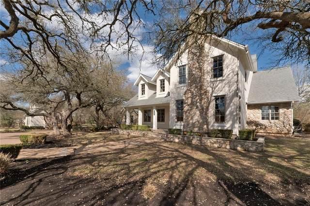 500 Pemberton Way, Austin, TX 78737 (#3059347) :: The Perry Henderson Group at Berkshire Hathaway Texas Realty