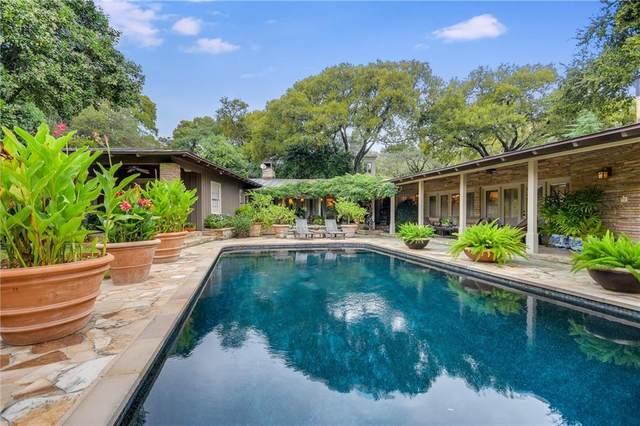 1904 Hill Oaks Ct, Austin, TX 78703 (#3060121) :: Papasan Real Estate Team @ Keller Williams Realty