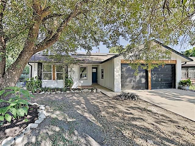 5004 Michelle Ct, Austin, TX 78744 (#3060516) :: Front Real Estate Co.