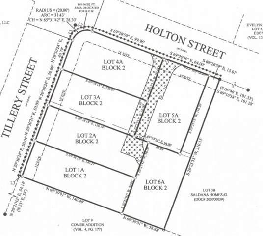 3201 Holton St, Austin, TX 78702 (#3061292) :: Von Austin Properties