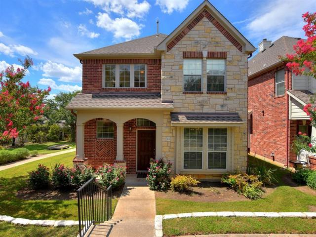 14812 Avery Ranch Blvd, Austin, TX 78717 (#3061699) :: The Heyl Group at Keller Williams