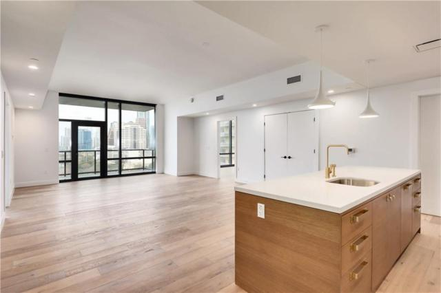 70 Rainey St #2604, Austin, TX 78701 (#3062235) :: Realty Executives - Town & Country