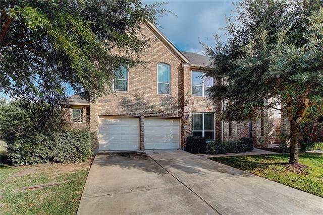 4215 Green Vista Pl, Round Rock, TX 78665 (#3063007) :: Watters International