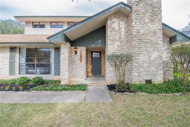 11509 Shakespearean Way, Austin, TX 78759 (#3063222) :: Papasan Real Estate Team @ Keller Williams Realty