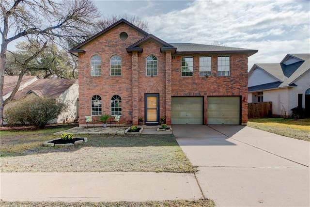 8009 Cutler Ridge Pl, Austin, TX 78749 (#3063748) :: RE/MAX Capital City