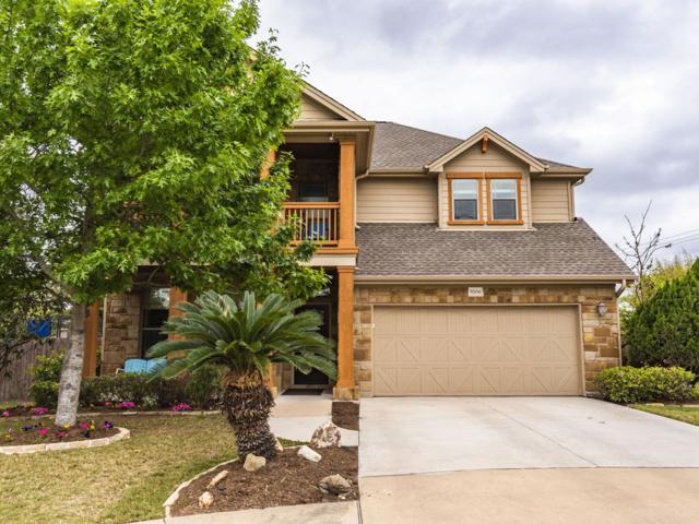 9204 Bentley Garner Ln, Austin, TX 78748 (#3063883) :: Zina & Co. Real Estate