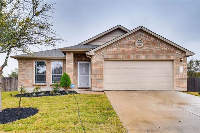 201 Timothy John Dr, Pflugerville, TX 78660 (#3063898) :: The Perry Henderson Group at Berkshire Hathaway Texas Realty