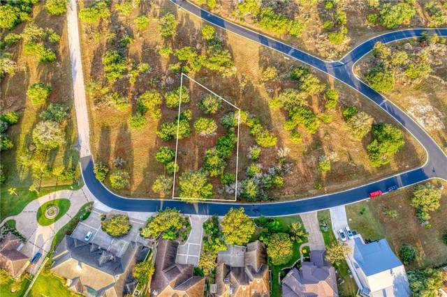 Lot 11136-A Still Water, Horseshoe Bay, TX 78657 (#3064442) :: Papasan Real Estate Team @ Keller Williams Realty