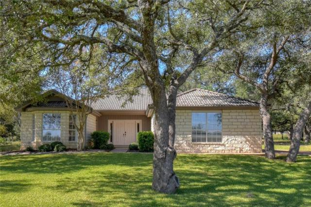 604 N Big Spur, Horseshoe Bay, TX 78657 (#3064558) :: The Heyl Group at Keller Williams