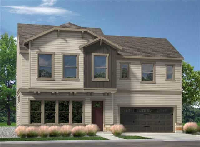 13611 Zink Bnd, Austin, TX 78717 (#3064681) :: Papasan Real Estate Team @ Keller Williams Realty