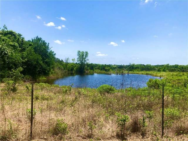 797 County Road 286 Spur, Liberty Hill, TX 78642 (#3064750) :: Zina & Co. Real Estate
