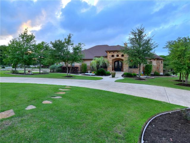 100 Sunset Rdg, Georgetown, TX 78633 (#3065558) :: Ana Luxury Homes