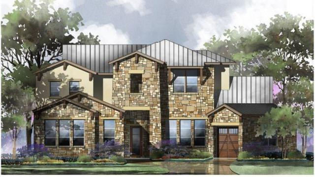 316 Sweet Grass Ln, Lakeway, TX 78738 (#3065575) :: Douglas Residential