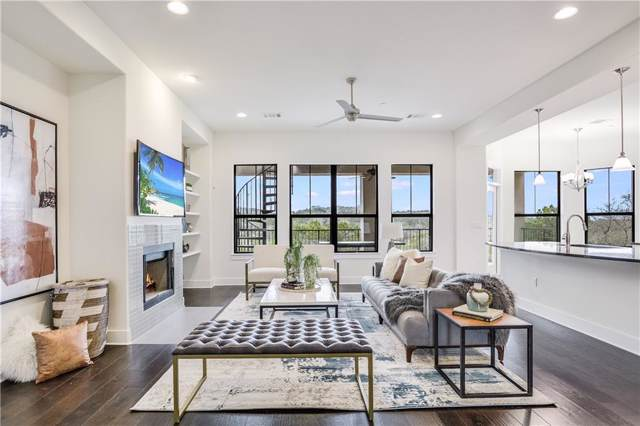 8200 Southwest Pkwy #321, Austin, TX 78735 (#3066491) :: The Perry Henderson Group at Berkshire Hathaway Texas Realty
