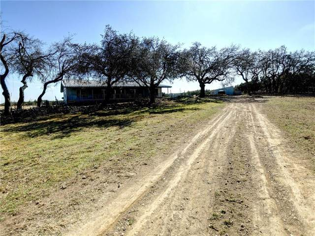 501 Myers Creek Rd, Dripping Springs, TX 78620 (#3068662) :: Zina & Co. Real Estate