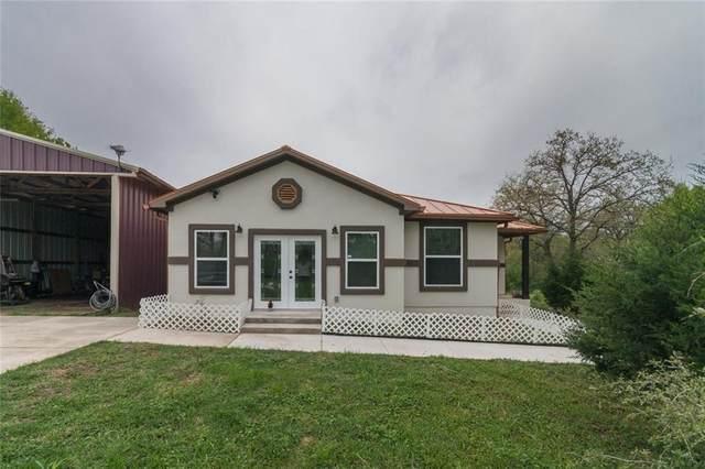 1261 Fm 20, Cedar Creek, TX 78612 (#3068665) :: 12 Points Group