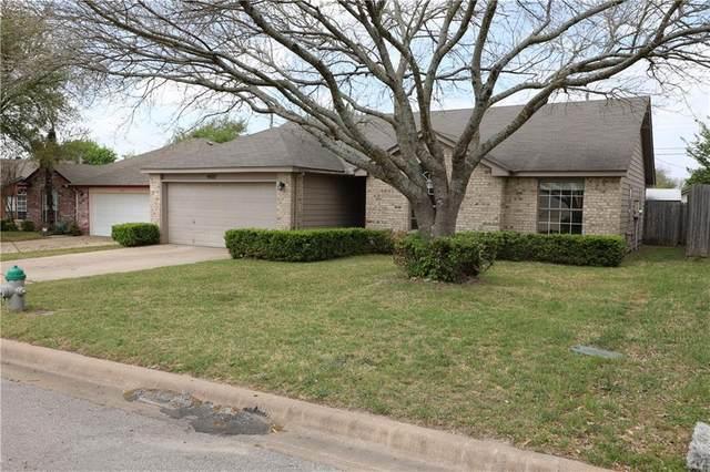 4802 Stone Pointe Dr, Temple, TX 76502 (#3068930) :: Papasan Real Estate Team @ Keller Williams Realty