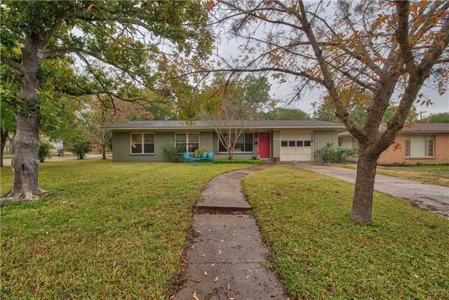 1801 Dartmouth Ave, Austin, TX 78757 (#3068976) :: The Heyl Group at Keller Williams