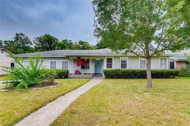 920 Bismark St, Seguin, TX 78155 (#3069331) :: Papasan Real Estate Team @ Keller Williams Realty