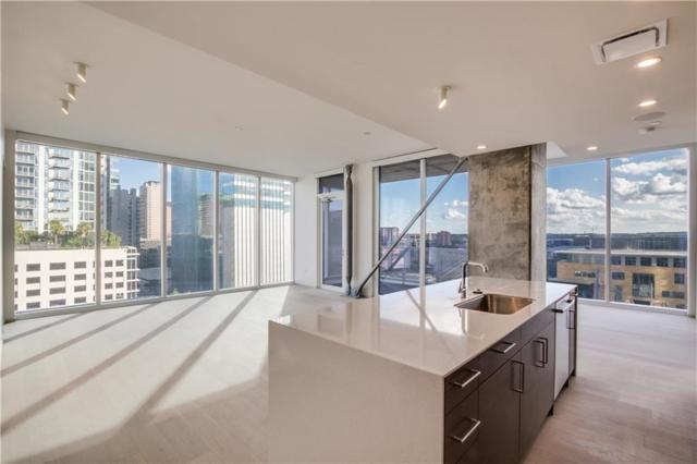 301 West Ave #1206, Austin, TX 78701 (#3069775) :: Ana Luxury Homes
