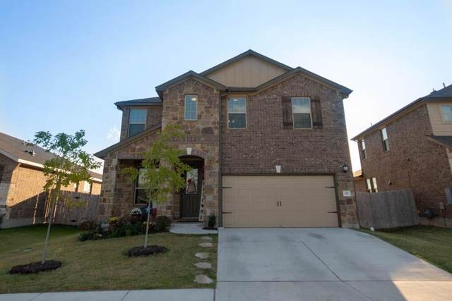 617 Vaughn St, Georgetown, TX 78628 (#3071218) :: The Perry Henderson Group at Berkshire Hathaway Texas Realty