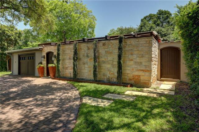2313 Newfield Ln, Austin, TX 78703 (#3071289) :: Ben Kinney Real Estate Team