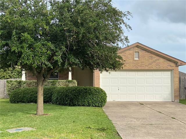 351 Discovery, Kyle, TX 78640 (#3071617) :: The Perry Henderson Group at Berkshire Hathaway Texas Realty