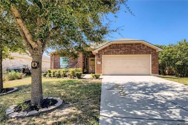 165 Poplarwood Dr, Kyle, TX 78640 (#3071676) :: Papasan Real Estate Team @ Keller Williams Realty