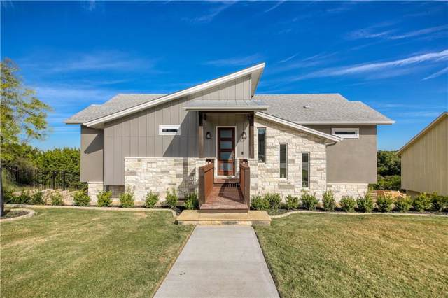 20504 High Dr, Lago Vista, TX 78645 (#3071984) :: The Perry Henderson Group at Berkshire Hathaway Texas Realty
