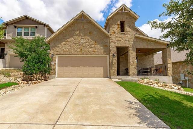 128 Fosini Cv, Georgetown, TX 78628 (#3072121) :: Zina & Co. Real Estate