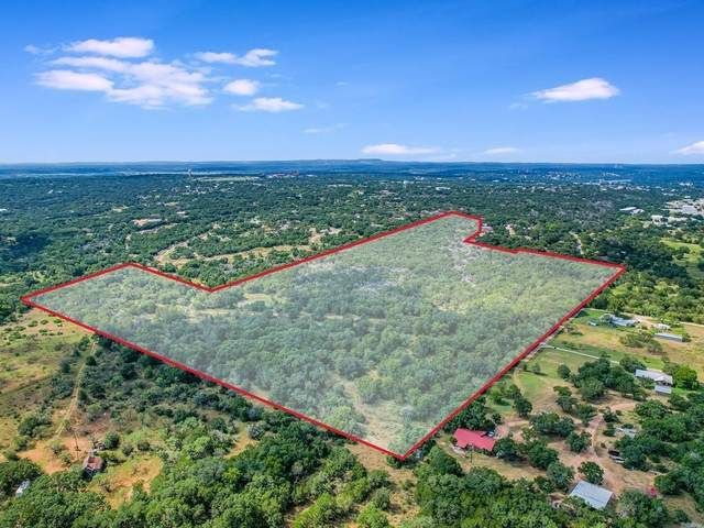 3499 W Scenic Loop, Marble Falls, TX 78654 (#3072185) :: Ben Kinney Real Estate Team