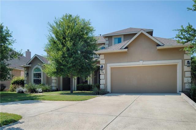 208 Montalcino Blvd, Lakeway, TX 78734 (#3072356) :: Ben Kinney Real Estate Team