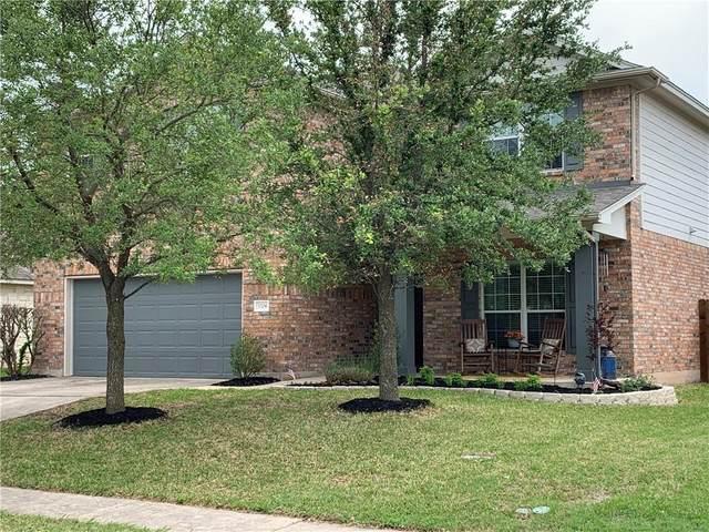 1206 Willowbrook Dr, Cedar Park, TX 78613 (#3072720) :: Azuri Group | All City Real Estate