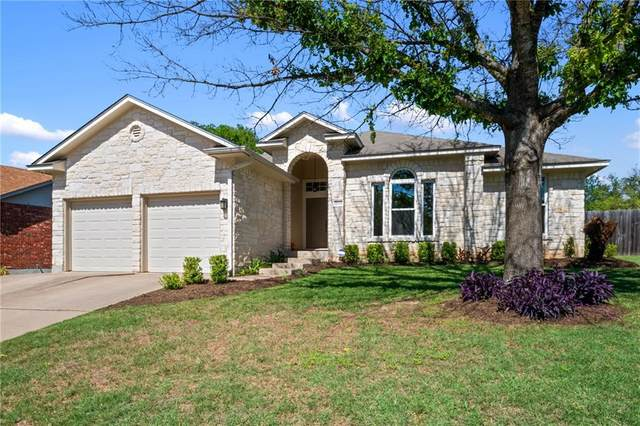 12501 Wethersby Way, Austin, TX 78753 (#3072853) :: First Texas Brokerage Company