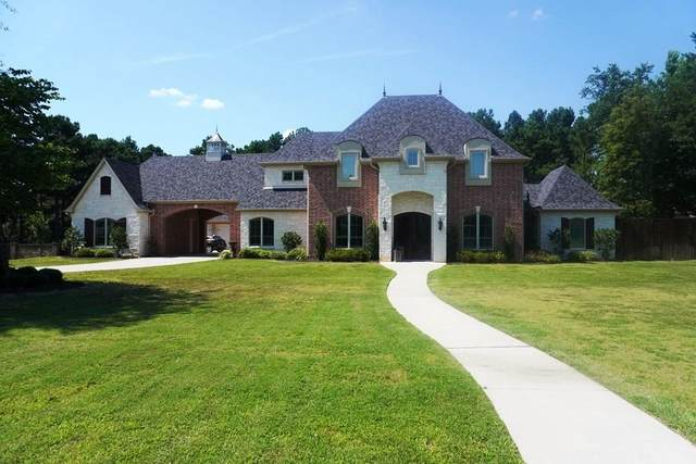 2070 Dressage Ln, Tyler, TX 75703 (#3073551) :: Lucido Global