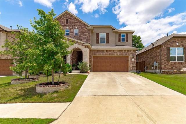 1708 Bovina Dr, Leander, TX 78641 (#3074481) :: The Heyl Group at Keller Williams