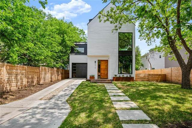 2415 Wilson St, Austin, TX 78704 (#3074666) :: Ben Kinney Real Estate Team