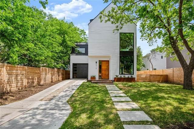 2415 Wilson St, Austin, TX 78704 (#3074666) :: Azuri Group | All City Real Estate