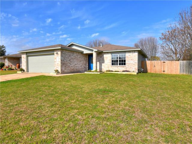 156 Spring Branch Loop, Kyle, TX 78640 (#3075297) :: Papasan Real Estate Team @ Keller Williams Realty