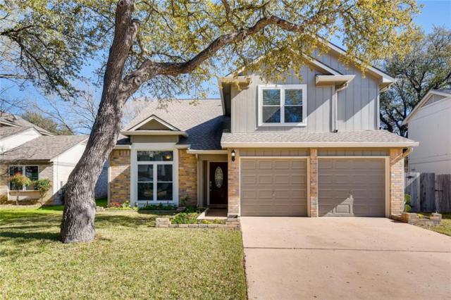1410 Dove Hill Dr, Cedar Park, TX 78613 (#3075336) :: Magnolia Realty