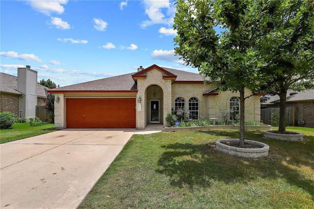 1409 Amber Day Dr, Pflugerville, TX 78660 (#3075886) :: The Summers Group