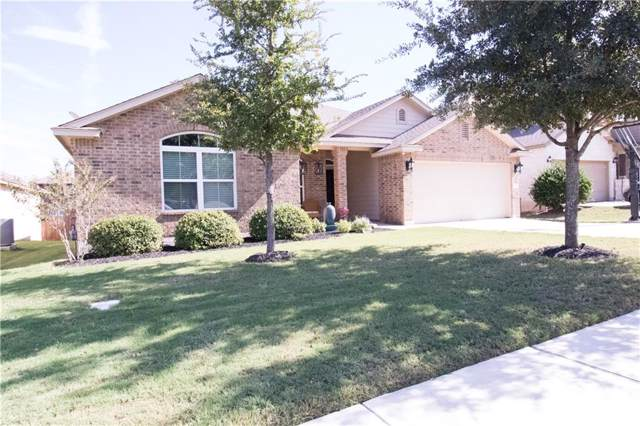 210 Nick Faldo Trl, Round Rock, TX 78664 (#3075916) :: The Perry Henderson Group at Berkshire Hathaway Texas Realty