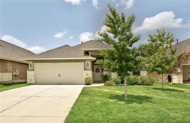 204 Wooden Lodge Dr, Manchaca, TX 78652 (MLS #3076120) :: Vista Real Estate