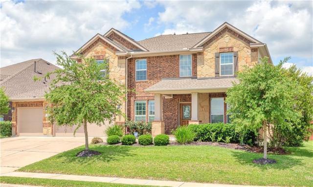 2725 Grand Oaks Loop, Cedar Park, TX 78613 (#3076558) :: Papasan Real Estate Team @ Keller Williams Realty