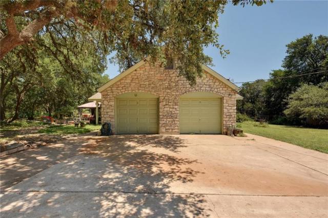 11018 Southwest Oaks, Austin, TX 78737 (#3077044) :: Papasan Real Estate Team @ Keller Williams Realty