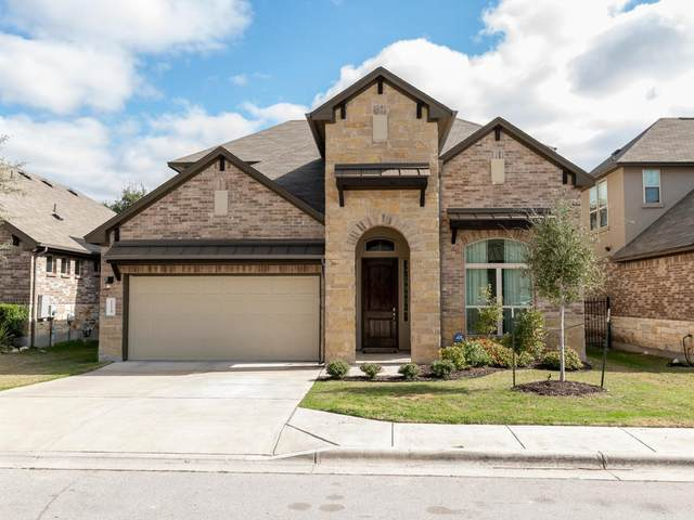 1400 Little Elm Trl #1114, Cedar Park, TX 78613 (#3077213) :: 10X Agent Real Estate Team